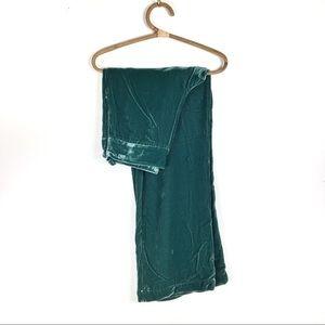 Soft Surroundings silk lounge pants Medium